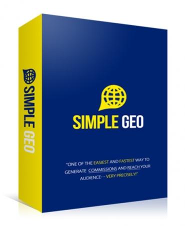 WP Simple Geo
