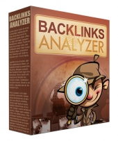 Backlinks Analyzer Software Private Label Rights