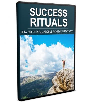 Success Rituals Video Upgrade