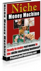 Niche Money Machine Private Label Rights