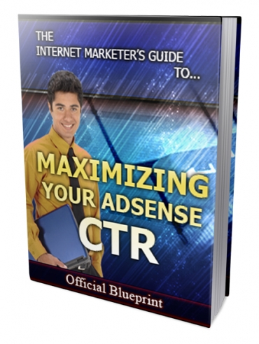 Maximize Your AdSense CTR
