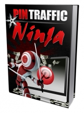Pin Traffic Ninja 2.0 Private Label Rights
