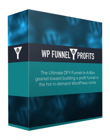 WP Funnel Profit