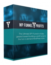 WP Funnel Profit Private Label Rights