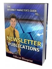 Newsletter Publication Private Label Rights