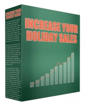 Increase Your Holiday Sales Private Label Rights