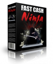 Fast Cash Ninja Private Label Rights