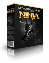 Keyword Research Ninja 2.0 Private Label Rights