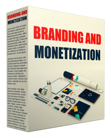 Branding & Monetization Templates