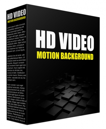 HD Video Motion Backgrounds