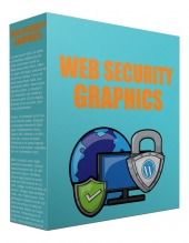 Web Security Graphics Private Label Rights