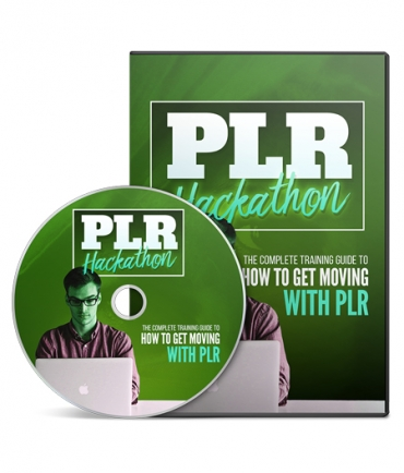 PLR Hackathon Hands On Workshop