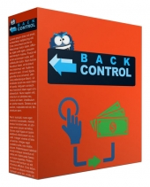 Back Control WordPress Plugin Private Label Rights