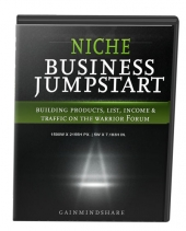 Niche Business Jumpstart Private Label Rights