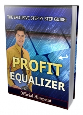 Profit Equalizer Report Private Label Rights