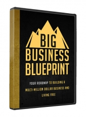Big Business Blueprint Advanced Private Label Rights