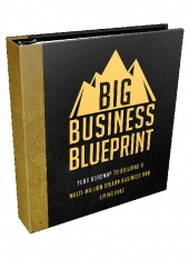 Big Business Blueprint Private Label Rights