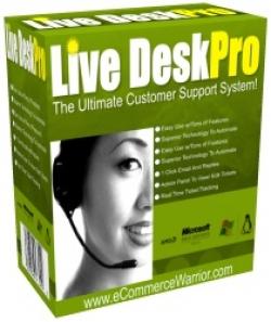 Live DeskPro