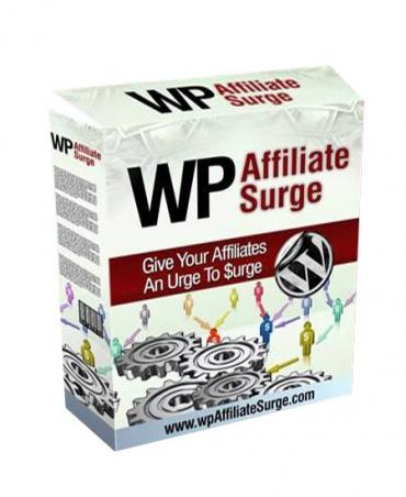 WP Affiliate Surge Premium Plugin
