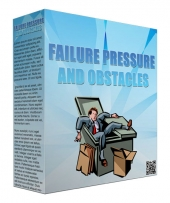 Failure and Pressure Podcast Private Label Rights