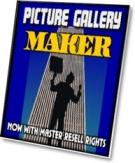 Picture Gallery Maker Private Label Rights