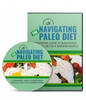 The Navigating Paleo Diet Advanced Private Label Rights
