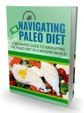 Navigating The Paleo Diet Private Label Rights