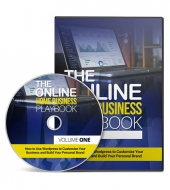 Online Home Business Playbook Hands On Private Label Rights
