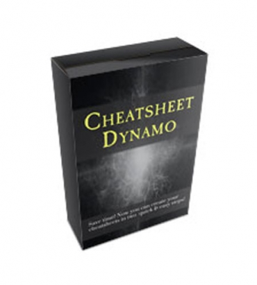 Cheatsheet Dynamo
