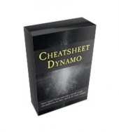 Cheatsheet Dynamo Private Label Rights