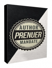 Author Preneur Mandate Private Label Rights