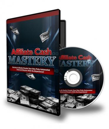 Affiliate Cash Mastery