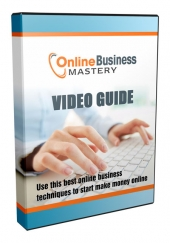 Business Mastery Video Upgrade Private Label Rights