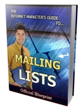 Mailing List Strategies Private Label Rights