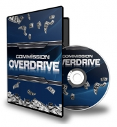 Commission Overdrive Video Guide Private Label Rights