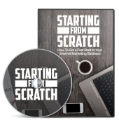 Starting from Scratch Private Label Rights