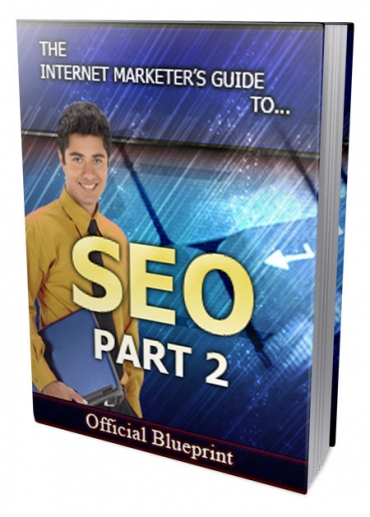 SEO Strategies Part 2