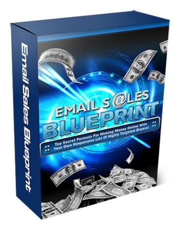 Email Sales Blueprint