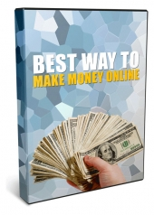 The Best Way To Make Money Online Private Label Rights