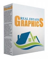 Real Estate Graphics 2017 Private Label Rights