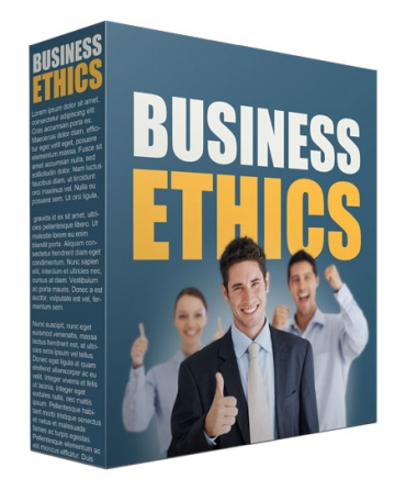 Business Ethics Podcast