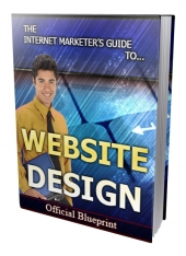 IM Guide to Website Design And Development Private Label Rights