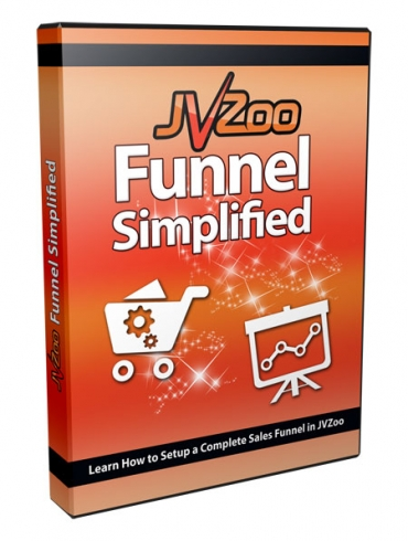 JVZoo Funnel Simplified