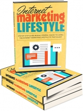 Internet Marketing Lifestyle Private Label Rights