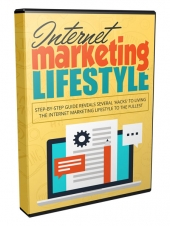 Internet Marketing Lifestyle Video Upgrade Private Label Rights
