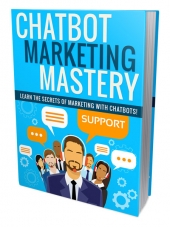 Chatbot Marketing Mastery Private Label Rights
