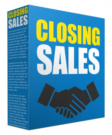 Closing a Sale Podcast