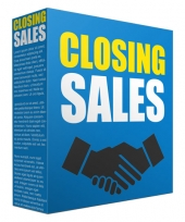 Closing a Sale Podcast Private Label Rights