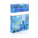 Mailing List Profits Private Label Rights