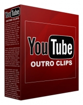 25 Youtube Outro Clips Private Label Rights